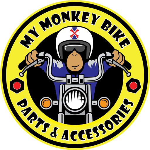 My Monkey Bike