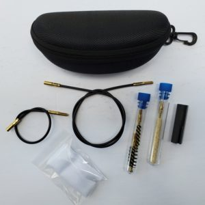 Bore Whip Cleaning Kit